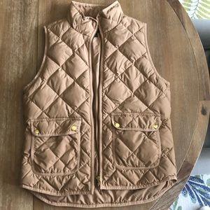 J.Crew vest